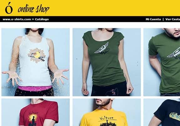 o-shirts