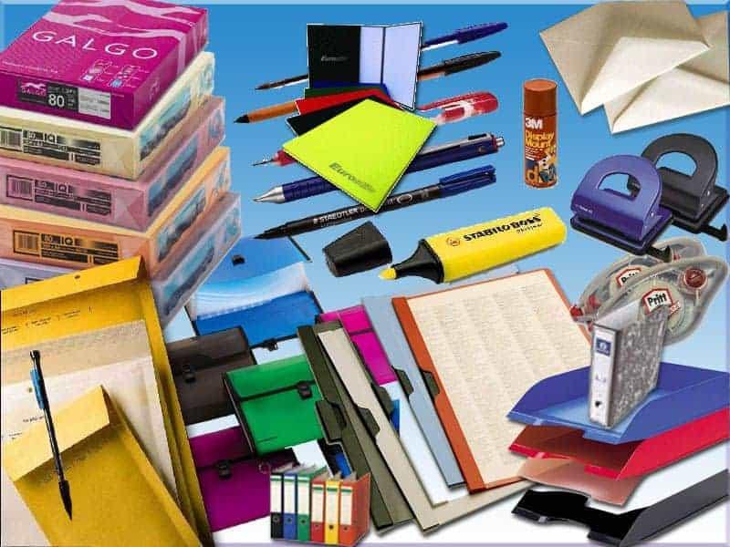 Comprar material de oficina online lo compras for Material de oficina precios
