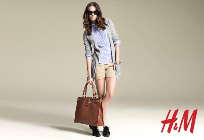 Cómo comprar en H&M online