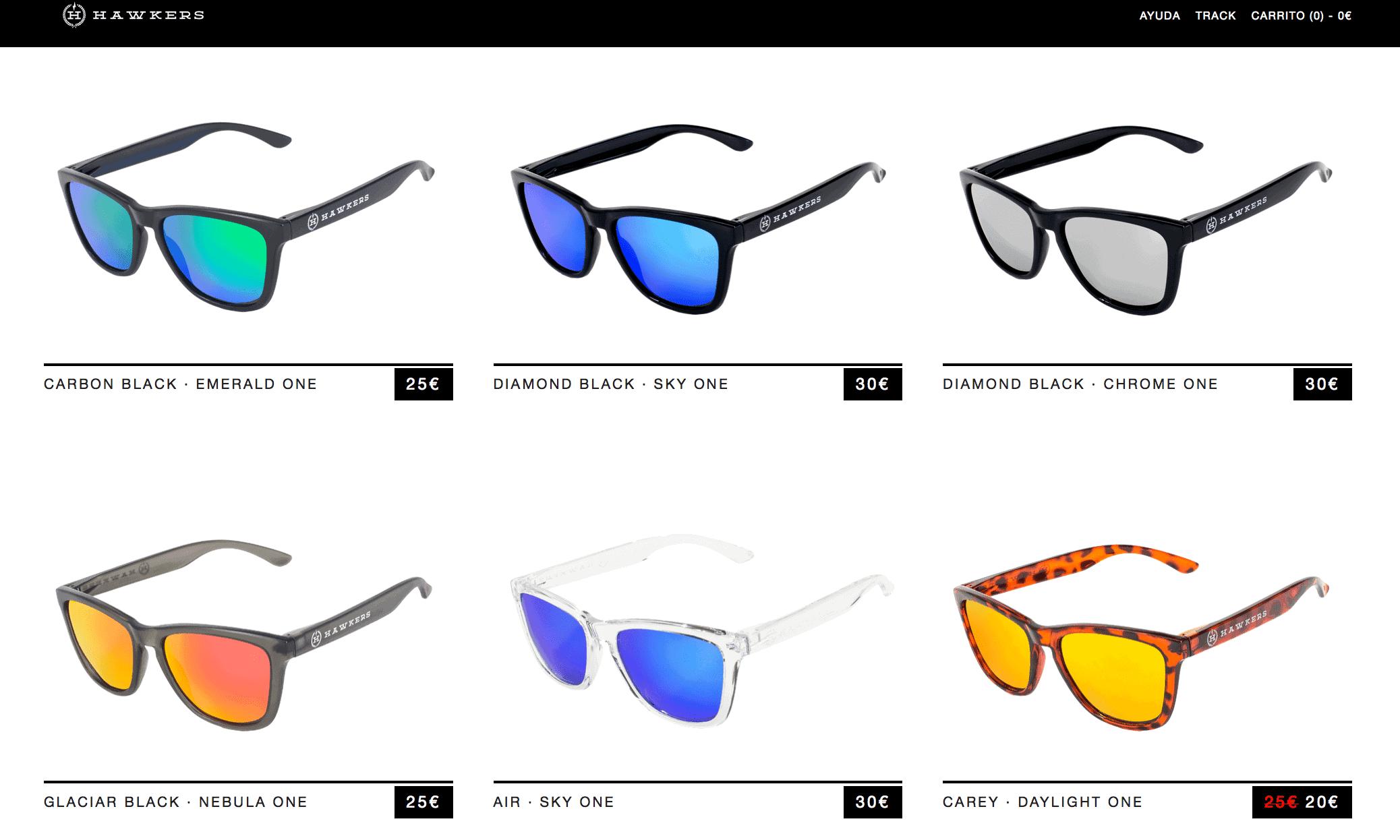 Compras No De HawkersLo Gafas Unas Sol Tienes W9YDH2EeI