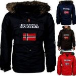 Geographical Norway o cómo detectar a un paleto
